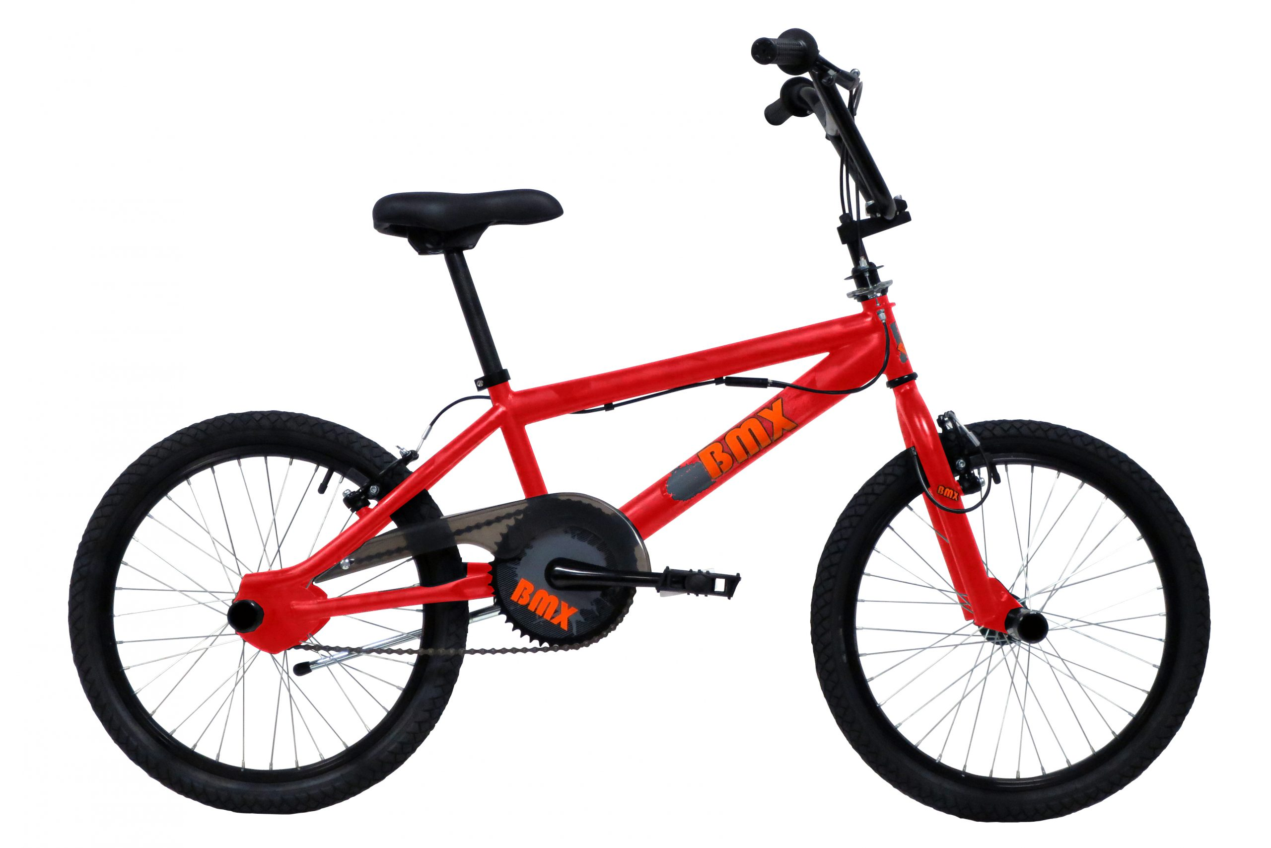 Bmx Bike Carrefour