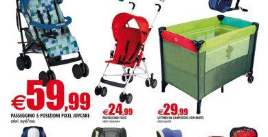Borsa Per Passeggino Auchan