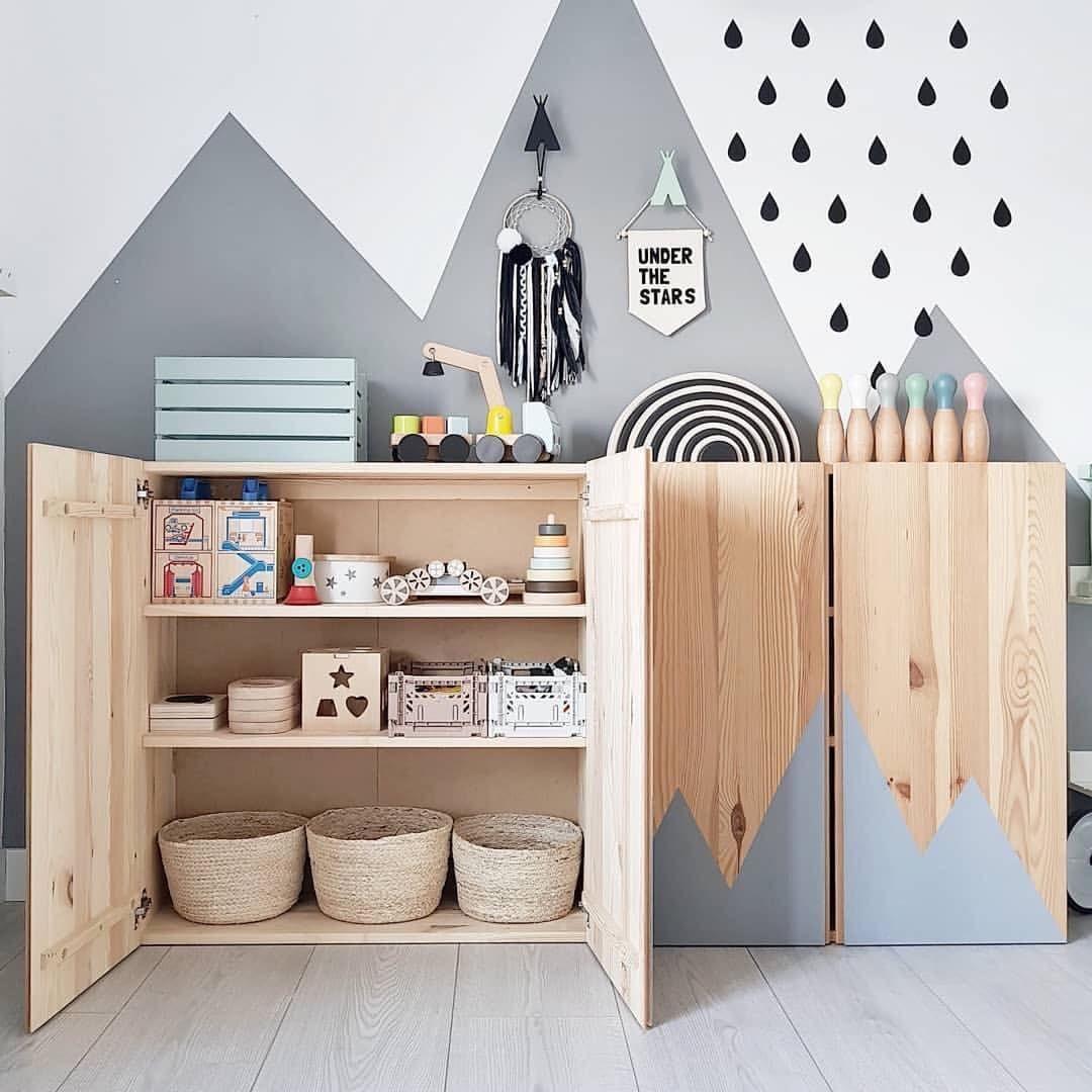 Borse Nordiche Per Bambini Ikea