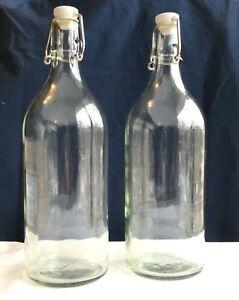 Bottiglia Di Cristallo Ikea
