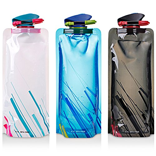 Bottiglia In Silicone Lidl