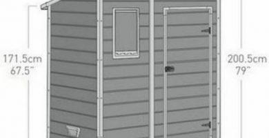 Cabine In Resina Bricocenter