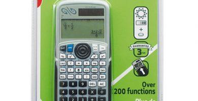 Calcolatrice Scientifica Auchan