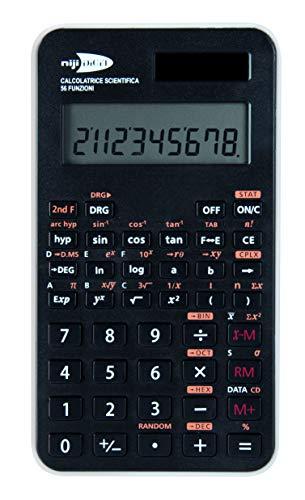 Calcolatrice Scientifica Carrefour