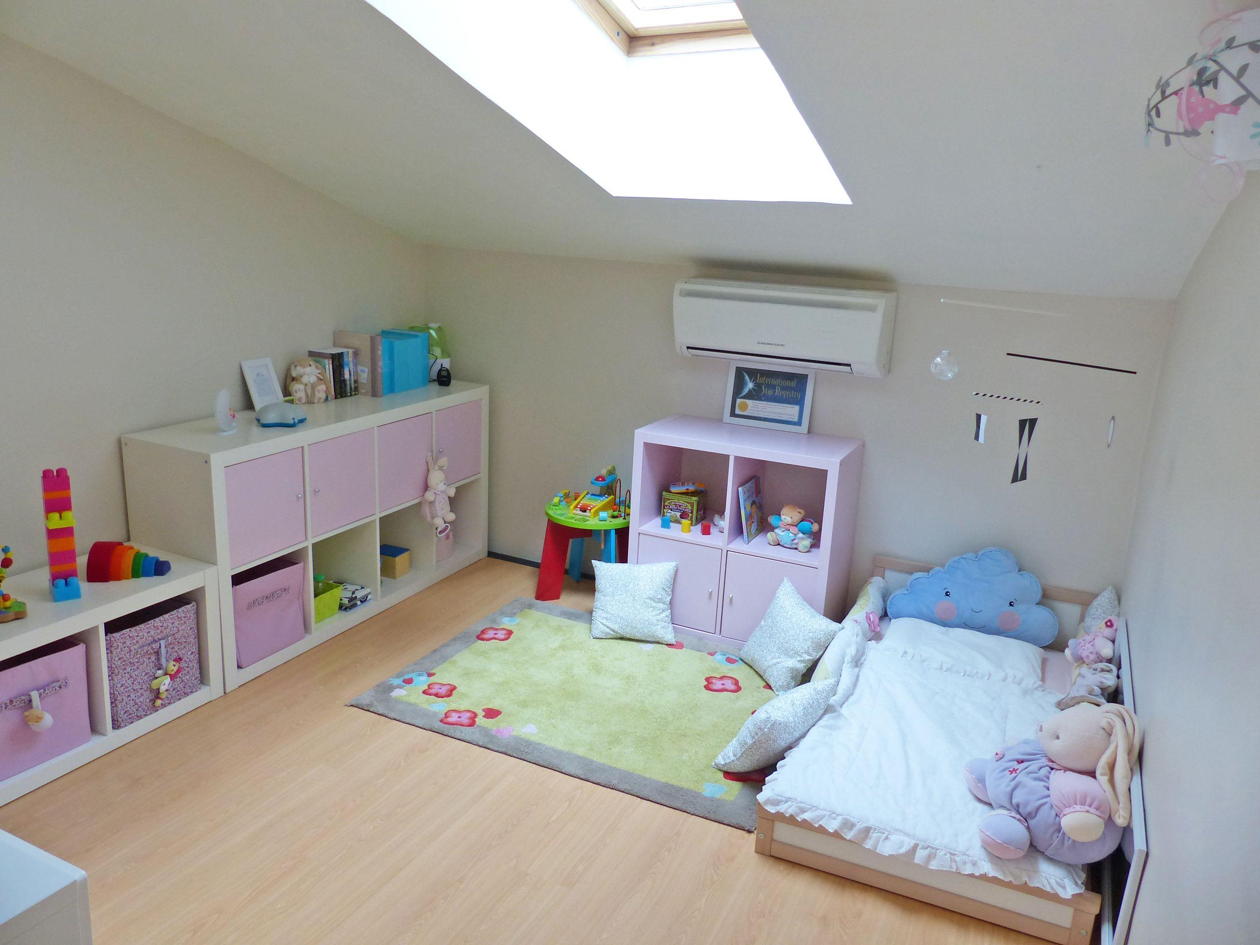 Camere Montessori Ikea