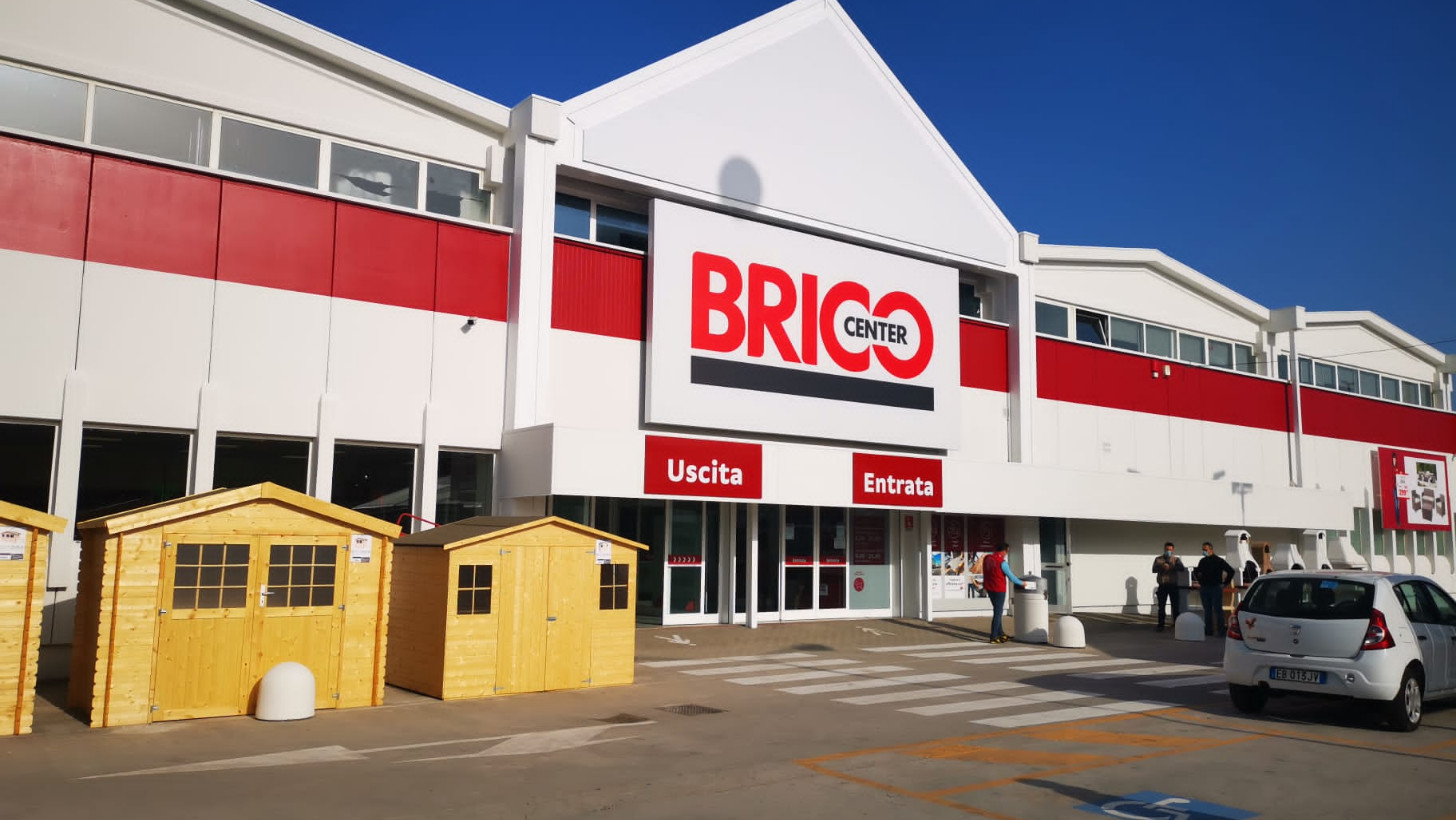 Camerini Bricocenter