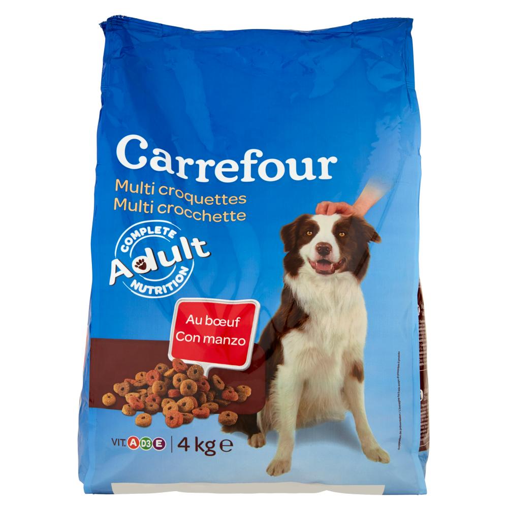 Cani Carrefour
