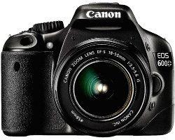 Canon 600D Unieuro
