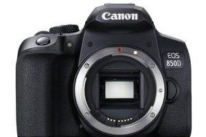 Canon 650D MediaWorld