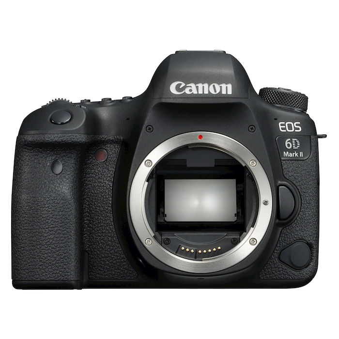 Canon 6D MediaWorld