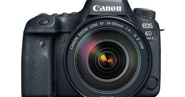 Canon 6D Unieuro