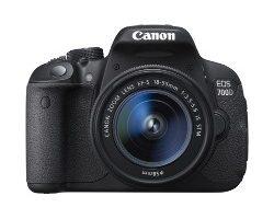 Canon 700D Unieuro