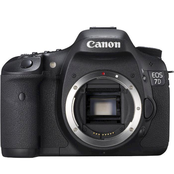Canon 7D MediaWorld