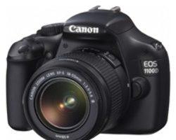Canon Eos 1100D Unieuro