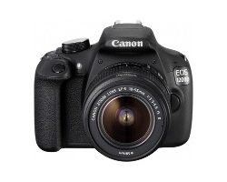 Canon Eos 1200D MediaWorld