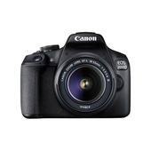 Canon Eos 1200D Unieuro