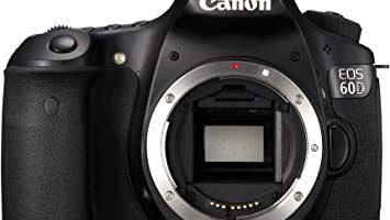 Canon Eos 60D MediaWorld