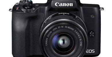 Canon Eos M50 MediaWorld