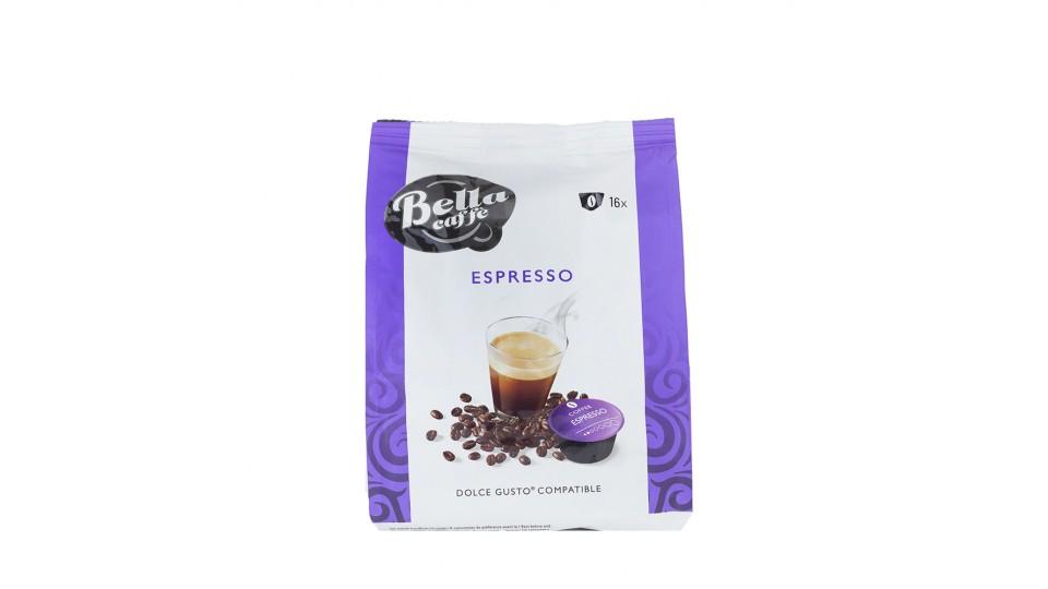 Capsule Di Caffe Compatibili Dolce Gusto Lidl