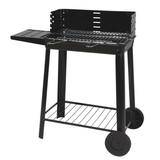Carbon Barbecue Carrefour