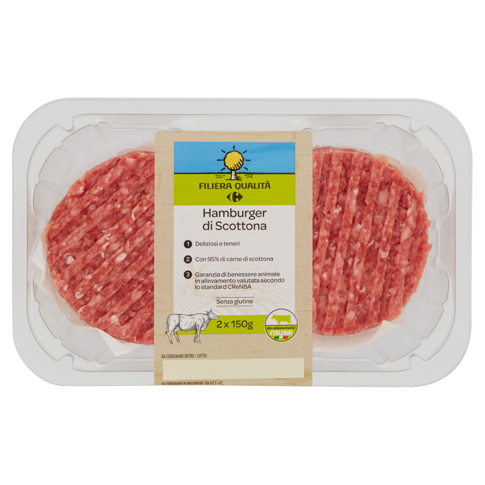 Carne Carrefour
