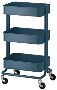 Carrello Blu Ikea