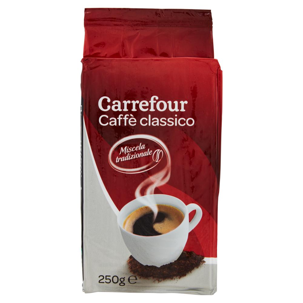Carrello Del Caffe Carrefour