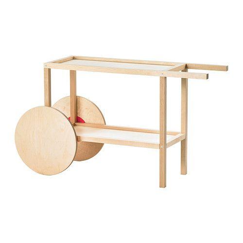 Carrello Delle Caramelle Ikea