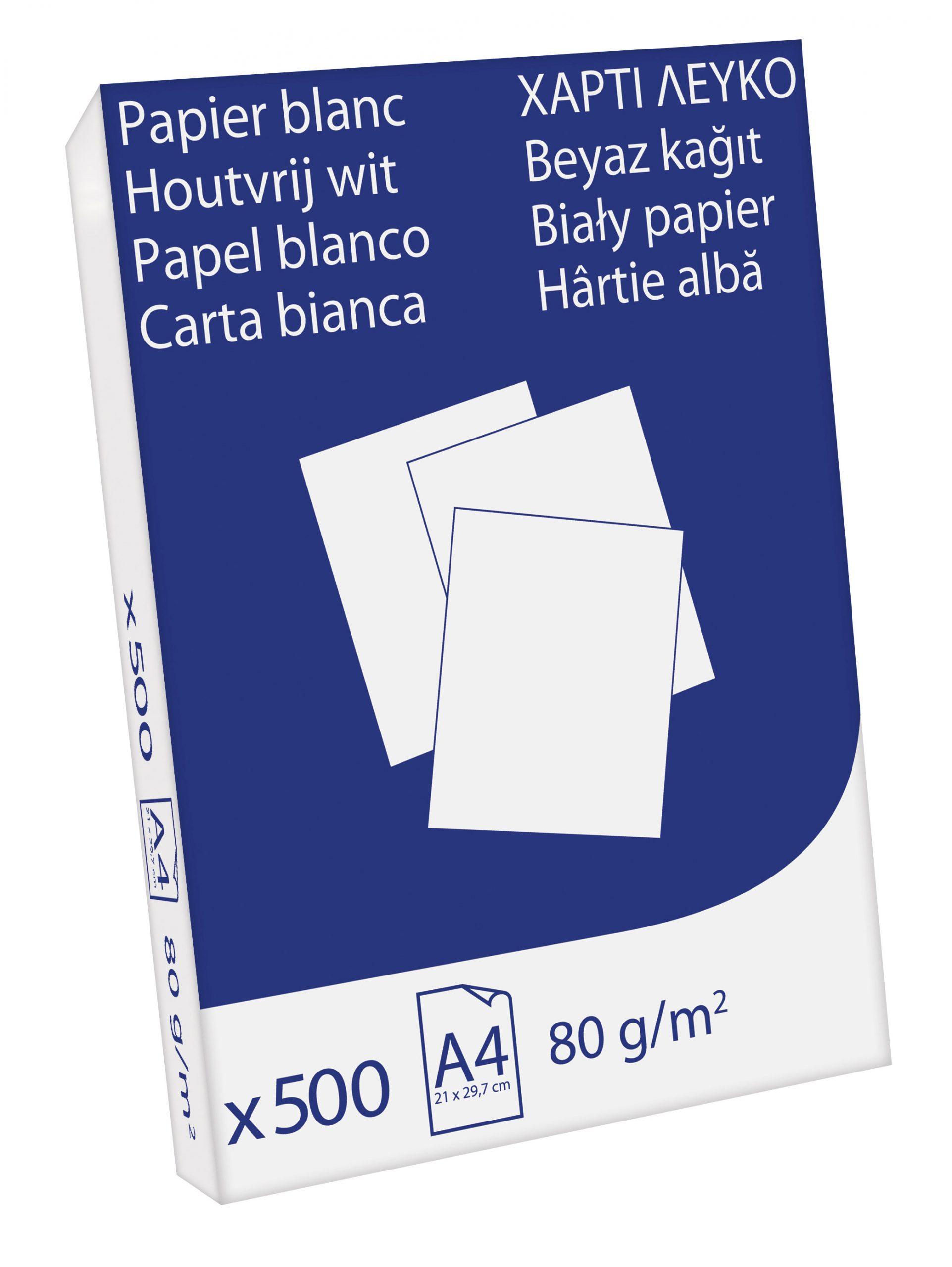 Carta Adesiva Stampa Carrefour