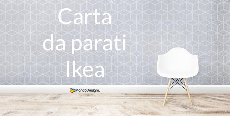 Carta Da Parati Adesiva Ikea
