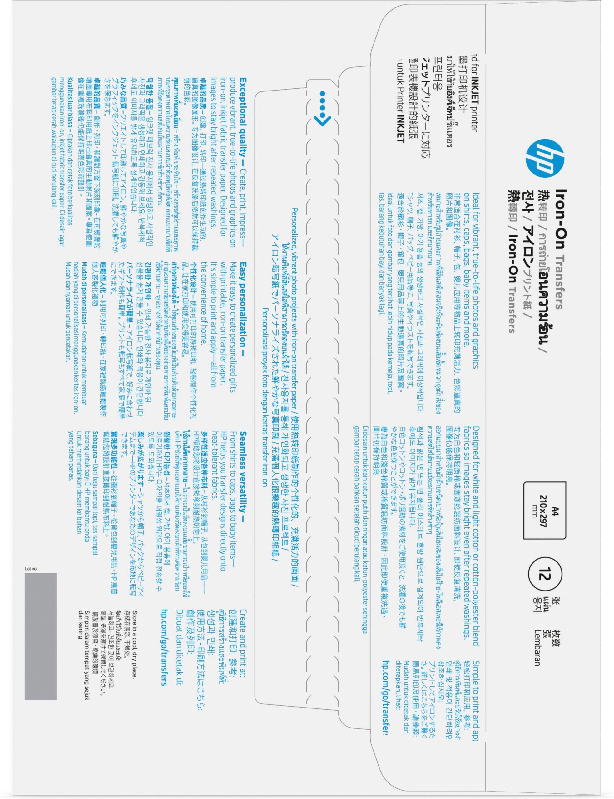 Carta Transfer Carrefour