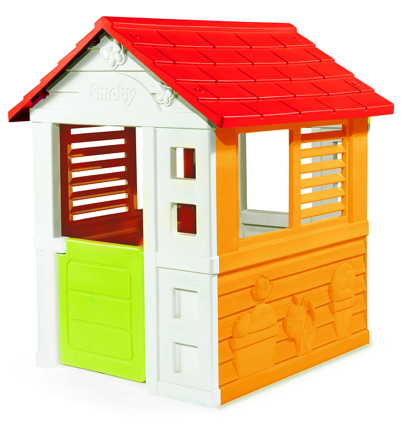 Casa Dei Bambini Carrefour