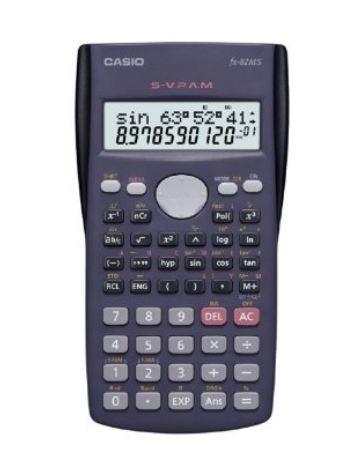 Casoo Fx 82Ms Calculator Carrefour