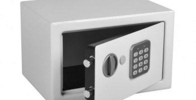 Cassetta Di Sicurezza Bricocenter