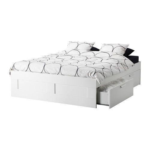 Cassetti Letto Ikea
