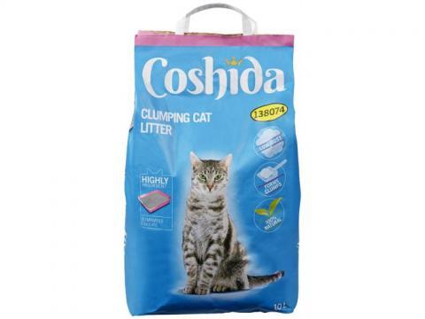 Cat Legante Sabbia Lidl