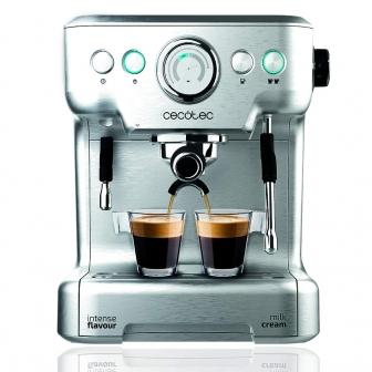 Cecotec Power Espresso 20 Carrefour