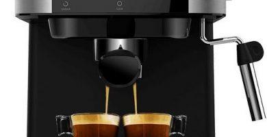 Cecotec Power Espresso 20 Matic MediaWorld