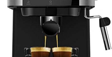 Cecotec Power Espresso 20 Matic Unieuro
