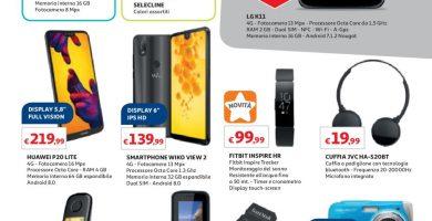 Cellulari Huawei Auchan