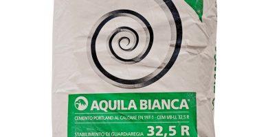 Cemento Bianco Bricoman