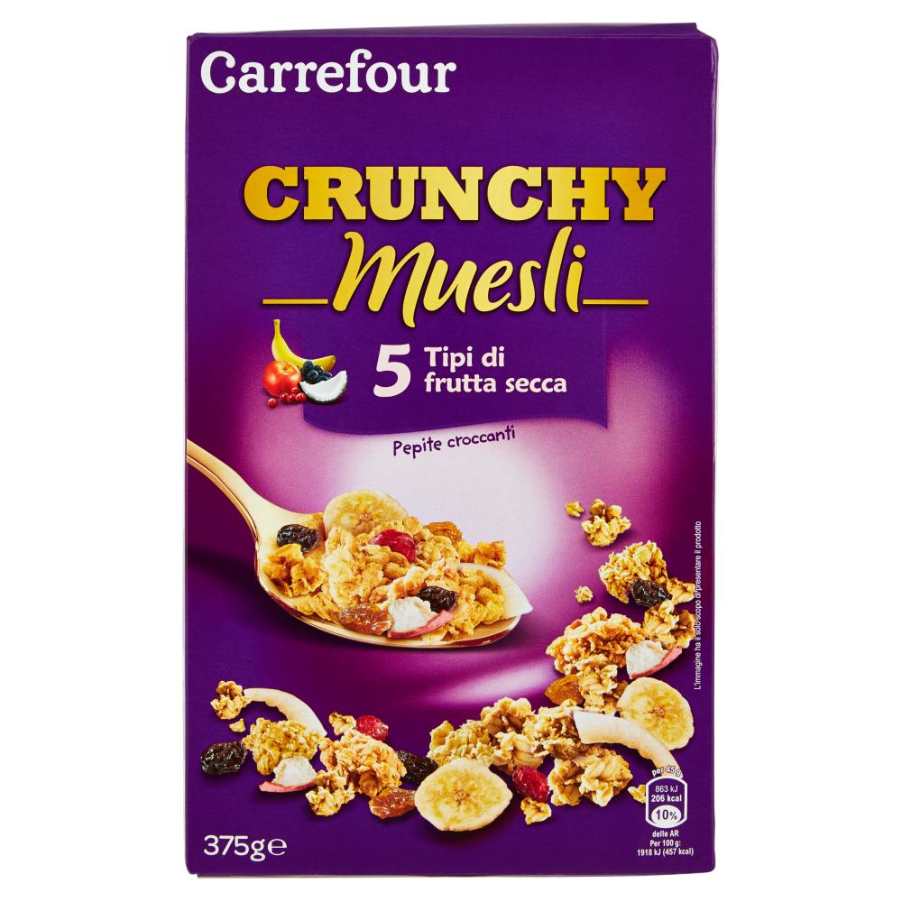Cereali Colorati Carrefour