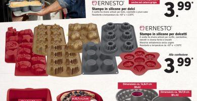 Ciambella Stampo Per Torta Lidl