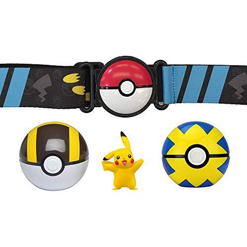 Cintura Pokemon Carrefour