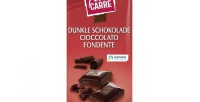 Cioccolato Fondente Lidl