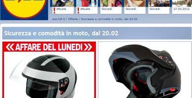 Citofono Moto Lidl