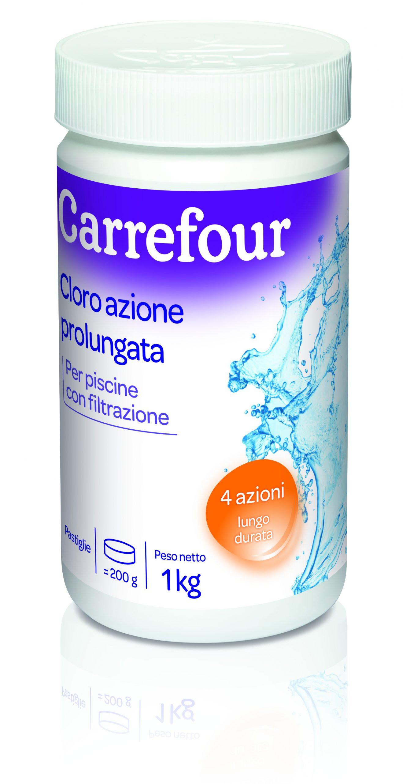 Cloro Carrefour