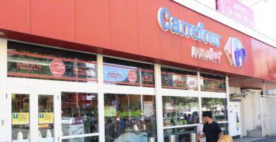 Coccinella Diario Interattivo Carrefour