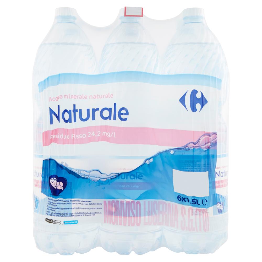 Comprare Di Acqua Di Mare Carrefour