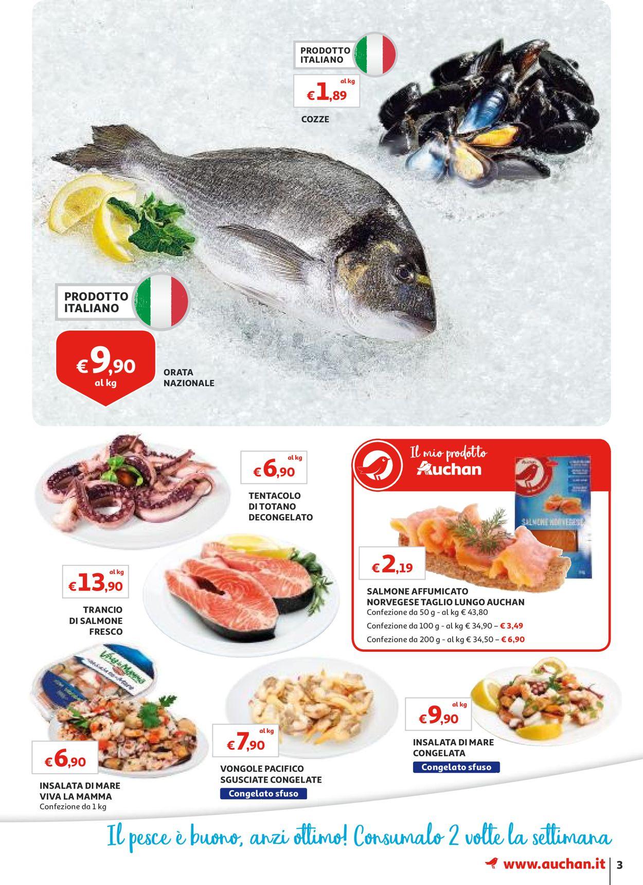 Congelato Auchan